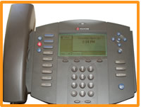 Hosted VoIP Capabilities